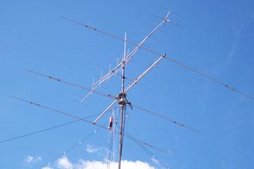 ik4omu antennas