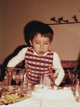 ik4omu seventh birthday