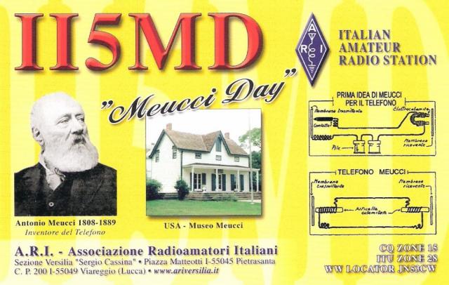 ii5md qsl card