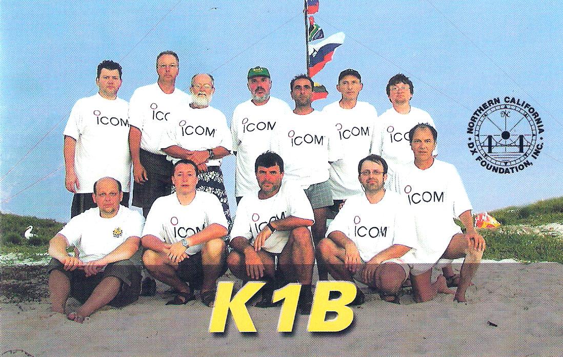 k1b qsl card